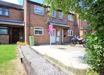 Thumbnail 1 bed terraced house for sale in The Sandfield, Northway, Tewkesbury