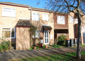 Thumbnail 3 bed terraced house to rent in Greenlands, Leighton Buzzard