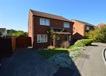 Thumbnail 2 bed semi-detached house for sale in Mountbatten Close, Yate, Bristol