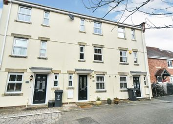 4 bed terraced house for sale in Dorney Road, Swindon SN25