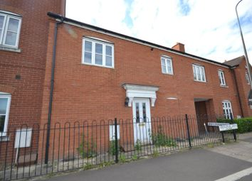 1 bed maisonette to rent in Springham Drive, Mile End, Colchester CO4