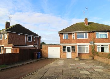 Thumbnail 3 bed semi-detached house to rent in Daventry Road, Banbury