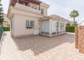 Thumbnail 3 bed villa for sale in Playa Flamenca, Orihuela Costa, Spain