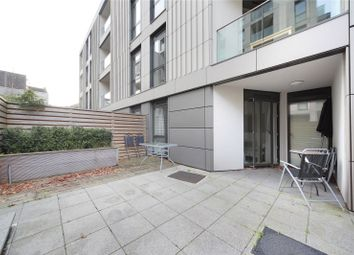 Thumbnail 1 bed flat for sale in Ipsus Building, 4 Balham Hill, Clapham South, London