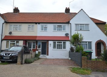 3 bed terraced house for sale in Church Lane, Chessington, Surrey. KT9