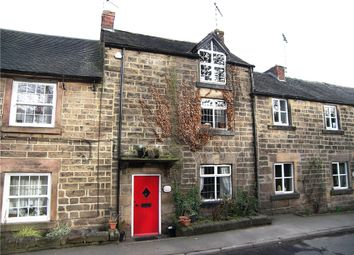 Thumbnail 2 bed terraced house to rent in Church Street, Holbrook, Belper