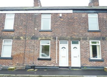 Thumbnail 2 bedroom terraced house for sale in Johnson Lane, Ecclesfield, Sheffield, South Yorkshire