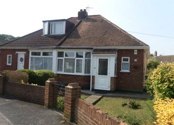 Thumbnail 2 bed semi-detached bungalow for sale in Benham Grove, Portchester