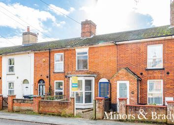 Thumbnail 3 bed terraced house for sale in May Villas, Norwich Road, Dereham