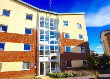 Thumbnail 1 bed flat for sale in 66 Longhorn Avenue, Gloucester