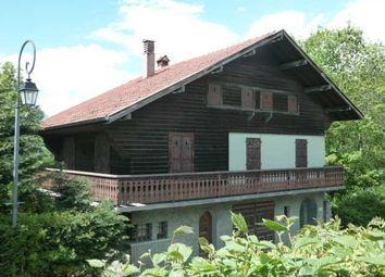 Thumbnail 3 bed property for sale in Rhône-Alpes, Haute-Savoie, Saint Gervais Les Bains