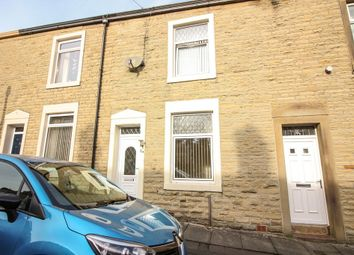 Thumbnail 2 bed terraced house to rent in James Street, Great Harwood, Blackburn