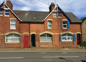 Thumbnail 4 bed terraced house for sale in High Street, Godstone, Surrey