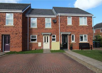 Thumbnail 2 bed terraced house for sale in Mccormick Close, Bowburn