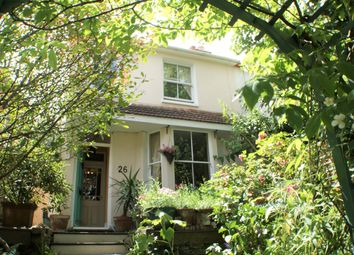 Thumbnail 3 bed semi-detached house for sale in Wrestwood Road, Bexhill, East Sussex