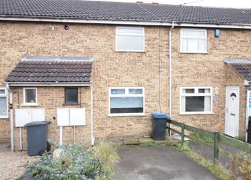 Thumbnail 2 bed property to rent in Hawthorne Way, Barwell, Leicesteshire