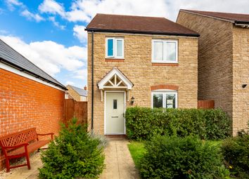 Kempton Close, Chesterton, Bicester OX26. 3 bed detached house for sale