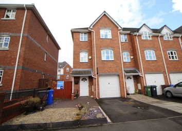 Thumbnail 3 bedroom semi-detached house for sale in Cromwell Avenue, Stockport