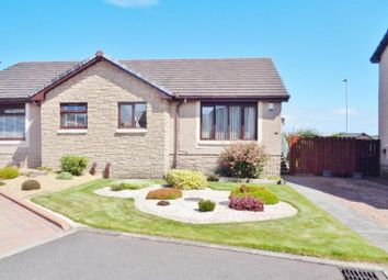 Thumbnail 2 bed semi-detached bungalow for sale in Gardner Crescent, Leven
