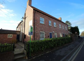 Thumbnail 2 bedroom flat for sale in Market Place, Bawtry, Doncaster, South Yorkshire