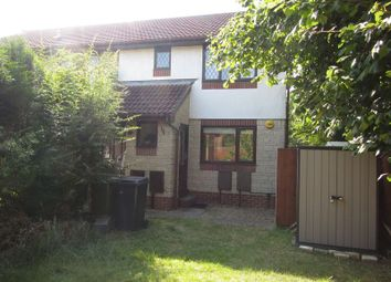 Thumbnail 1 bed flat to rent in Paddock Close, Bradley Stoke, Bristol