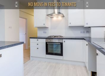 Thumbnail 3 bedroom flat to rent in Harrowby Street, London