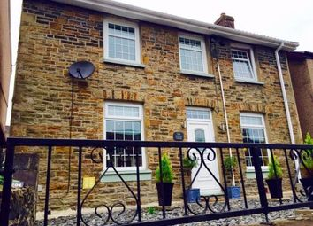 Thumbnail 3 bed property to rent in High Street, Porth
