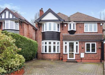 4 bed detached house for sale in Berwood Farm Road, Sutton Coldfield B72
