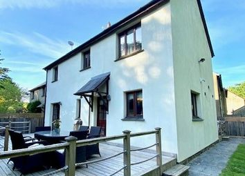 Thumbnail 3 bed detached house for sale in New Orchard, South Brent, Devon