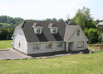 Thumbnail 5 bed detached house for sale in Minella, Strawhall, Monkstown, Cork