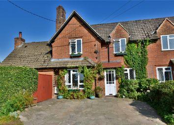 3 bed semi-detached house for sale in Flaunden, Hemel Hempstead, Hertfordshire HP3
