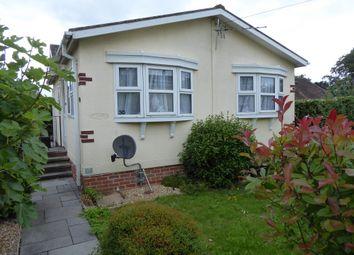 Hillcrest Park, Boxhill, Nr Dorking, Surrey KT20. 2 bed mobile/park home
