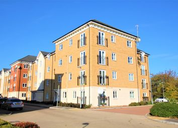 Thumbnail 2 bed flat to rent in Moore Court, Nth Wat, Watford