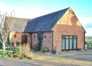 Thumbnail 2 bedroom barn conversion to rent in Snowford Hill Leamington Road, Long Itchington, Southam, Warwickshire