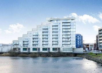 Thumbnail 2 bed flat for sale in Watermark, Ferry Road, Cardiff, Caerdydd