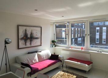 Thumbnail 1 bed flat to rent in Lodge Lane, London