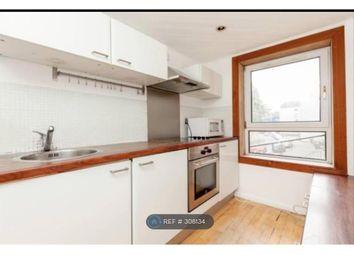 Thumbnail 1 bed flat to rent in Viewcraig Gardens, Edinburgh