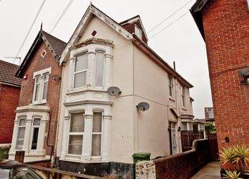 Thumbnail 4 bed maisonette for sale in Angerstein Road, North End, Portsmouth