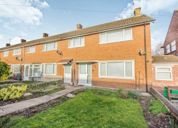 Thumbnail 3 bed terraced house for sale in Clarbeston Road, Llandaff North, Cardiff