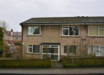 Thumbnail 2 bed flat for sale in Cleveland Road, Huddersfield
