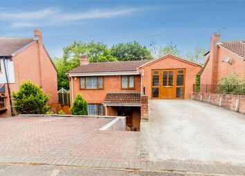 6 bed detached house for sale in Oakleigh Close, Walderslade, Chatham, Kent ME5