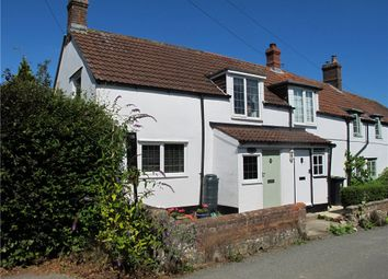 Thumbnail 2 bed end terrace house for sale in Corscombe, Dorchester, Dorset