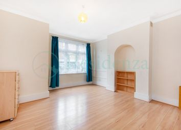 Thumbnail 3 bed terraced house to rent in Longmead Road, Tooting Broadway