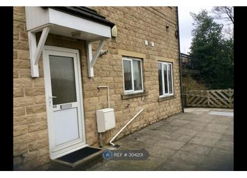 Thumbnail 1 bed flat to rent in Crosland Moor, Huddersfield