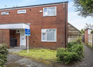 Thumbnail 4 bed terraced house for sale in Lulworth, Skelmersdale