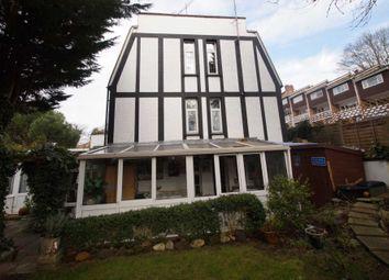 Thumbnail 4 bed end terrace house for sale in Glenview Road, Hemel Hempstead
