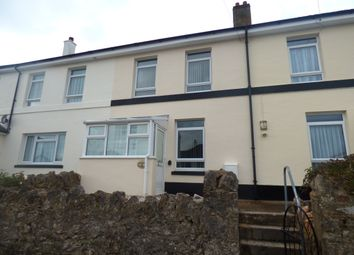 Thumbnail 2 bedroom terraced house to rent in Dornafield Road, Ipplepen, Newton Abbot