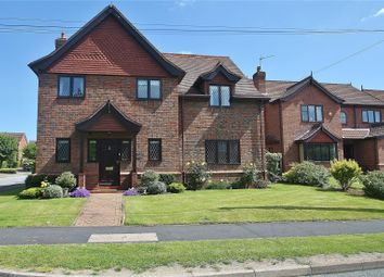 Thumbnail 4 bed detached house for sale in Barton Lane, Barrow-Upon-Humber, North Lincolnshire