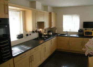 Thumbnail 4 bed property to rent in Compass Way, Bromsgrove