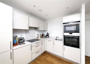 Thumbnail 2 bed flat to rent in Sledge Tower, Dalston Square, Dalston
